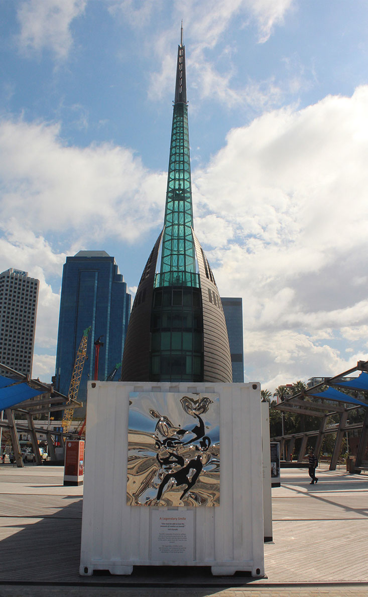 Borderless_Gandhi_exhibition_by_the_Bell_Tower_in_perth_WA