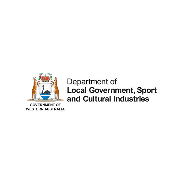 Department of Local Government, Sport and Cultural Industries