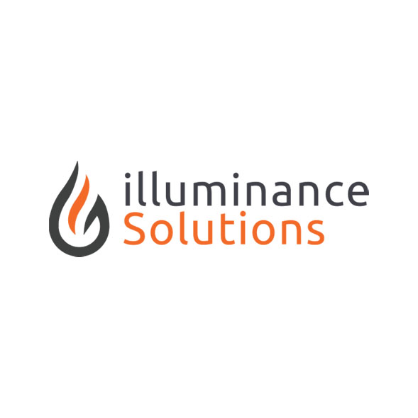 illuminance Solutions full logo