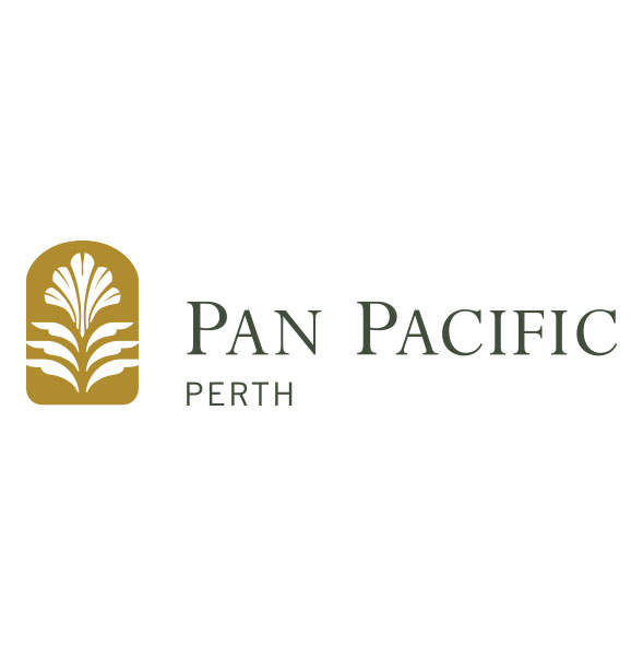 Pan Pacific Hotel Perth logo