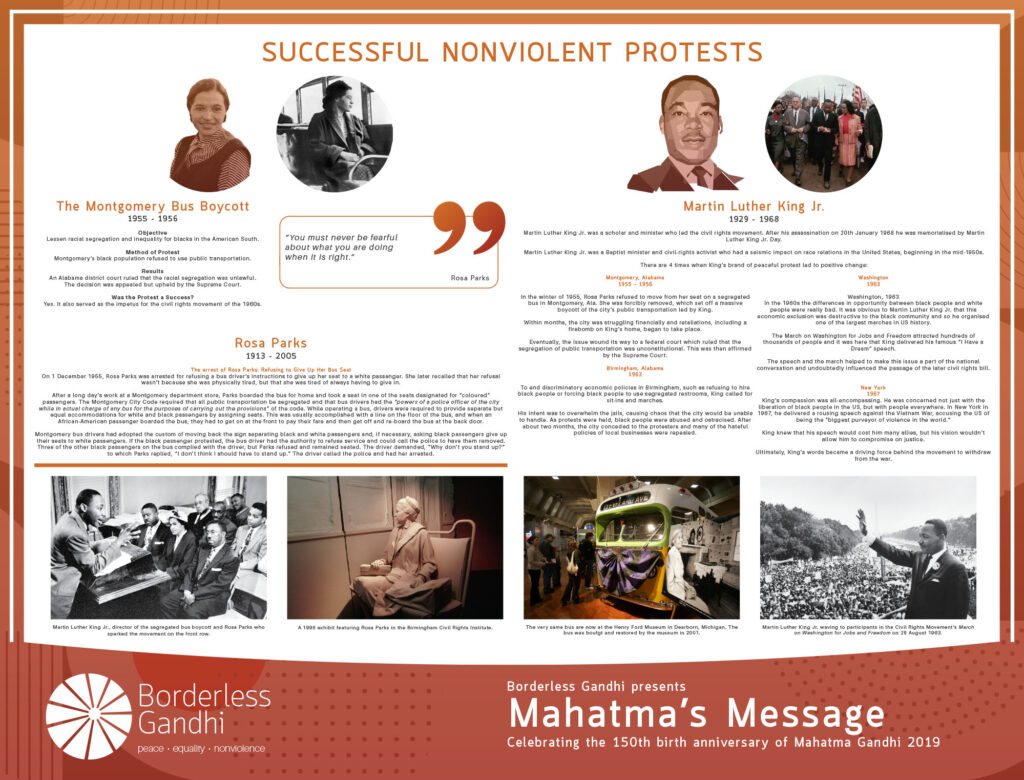 BG 2019 Successful Nonviolent Protests frame 1