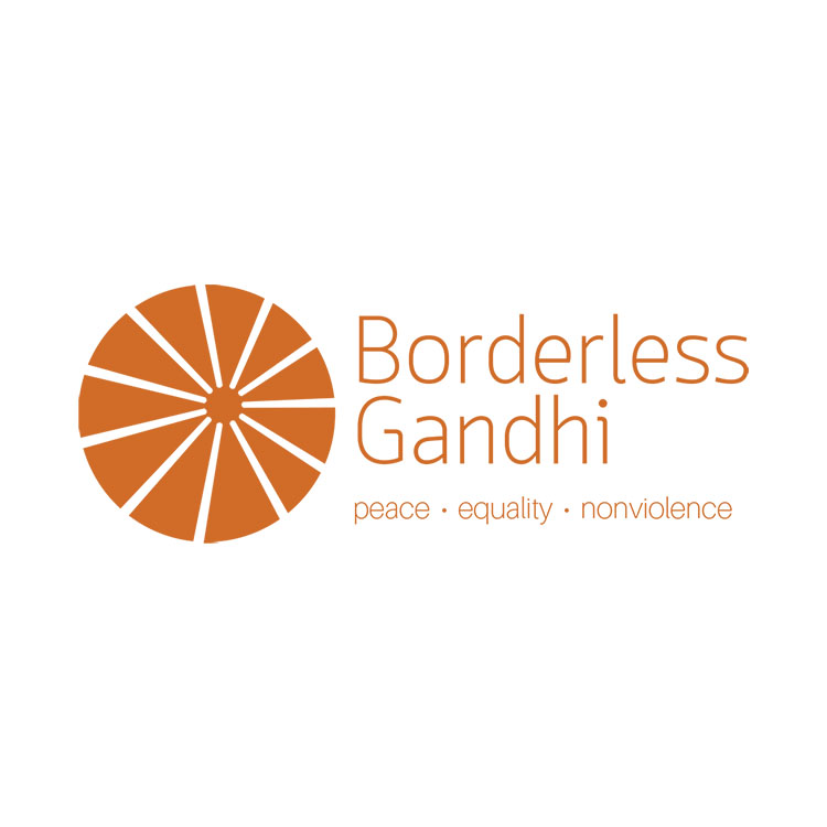 Supporters 2020 Borderless Gandhi website BG